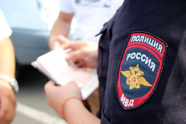 Полицейские  установили, что на самом деле эти иностранцы находятся в Санкт-Петербурге.