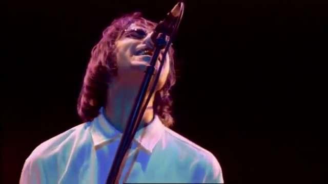 Зрители фильма «Oasis: Knebworth 1996» увидят события августа 1996 года глазами очевидцев шоу.