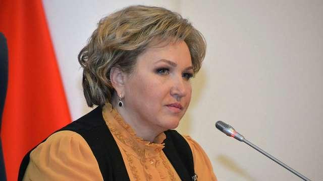 Кандидатура Елены Писаревой была утверждена как представителя Новгородской областной Думы в Совете Федерации.