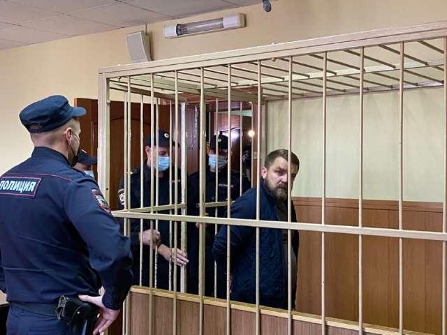 Дмитрия Игнатова обвиняют в посредничестве при получении взятки.