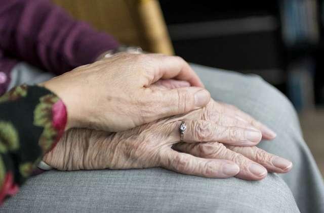 В Новгородской области на начало 2021 года насчитывалось более 158 тысяч человек старше 60 лет.