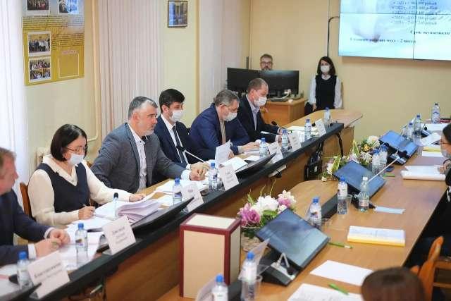 Общая стоимость представленных бизнес-планов – более 80 млн рублей.