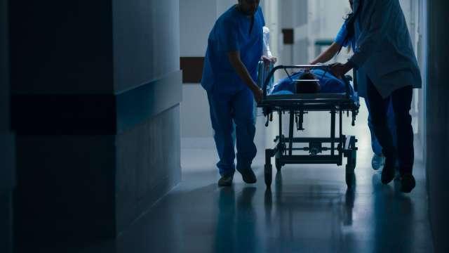 В Новгородской области от коронавируса умерли ещё пять человек