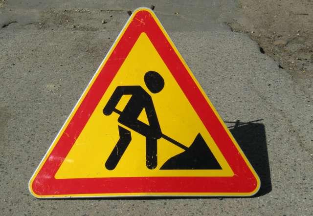 Ремонт улицы Державина и проспекта Александра Корсунова должен завершиться к 1 октября 2023 года.