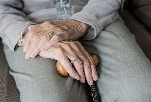 Дом-интернат для престарелых и инвалидов будет рассчитан на 200 мест.