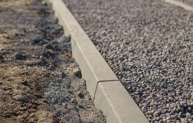 Ремонт тротуаров планируется завершить до 25 декабря.