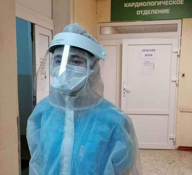 В 2021 году в Новгородской области дополнительную меру поддержки планируется оказать 60 молодым специалистам-медикам. Из бюджета региона на данные выплаты с сентября по декабрь будет выделено 3,6 млн рублей.
