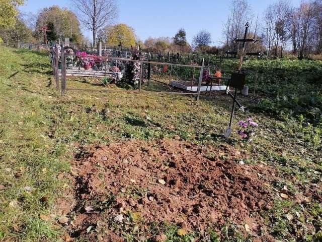 Сейчас останки людей, унесённые паводком, захоронены в братской могиле. Проведена панихида по усопшим.