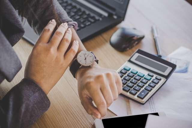 По понедельникам, вторникам и пятницам более продуктивны женщины, а по средам — мужчины