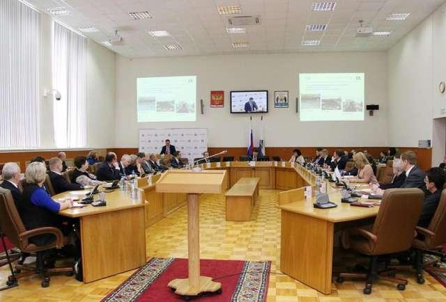 Два депутата думы Великого Новгорода досрочно освободят свои мандаты