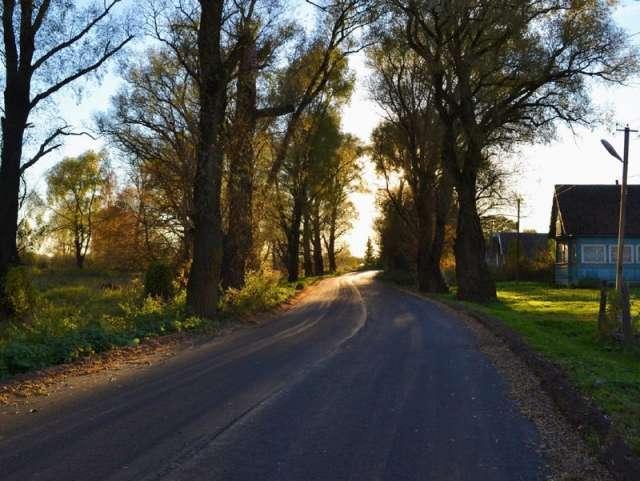 На всех трёх дорогах заменят старые дорожные знаки, укрепят обочины и нанесут горизонтальную разметку.