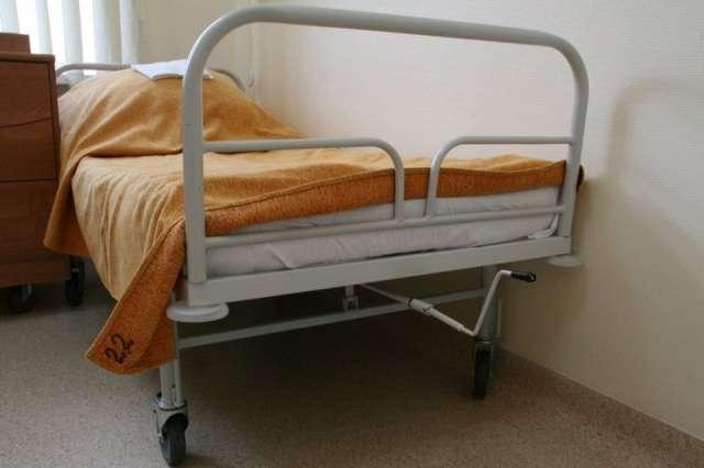 В действующих в регионе ковидных госпиталях уже не хватает мест.