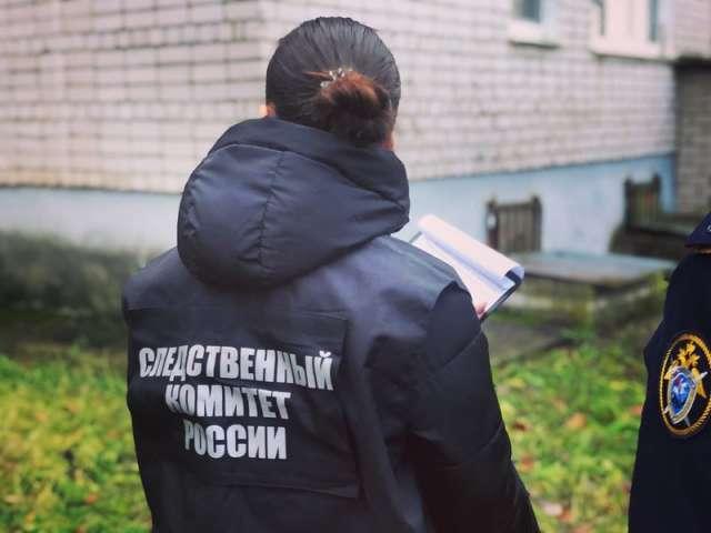 Совместная работа следователей Следственного комитета и полицейских позволила раскрыть преступление и установить подозреваемого в убийстве.