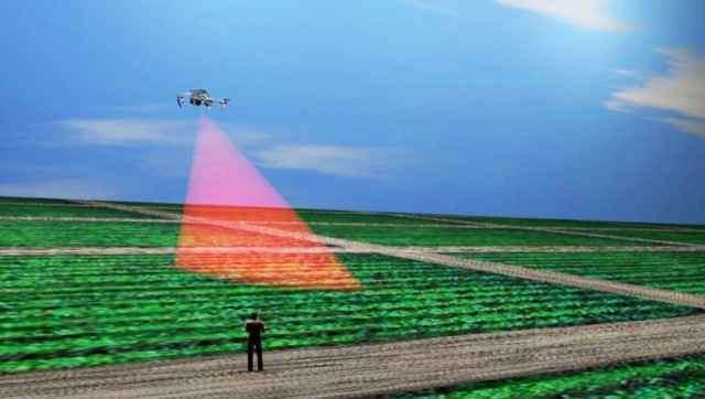 Проект по лазерной стимуляции растений был поддержан Фондом содействия инновациям в 2020 году по программе «Старт»