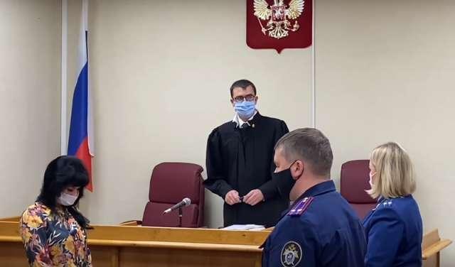 Суд посчитал, что на свободе Игнатов может препятствовать расследованию.