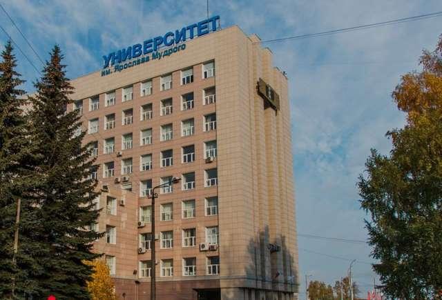 Студент НовГУ Виктор Киселёв предложил оснастить пешеходные переходы искусственным интеллектом и камерами.