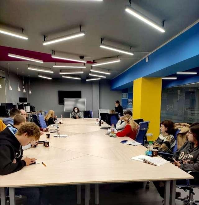 Новгородцы, успешно освоившие программу проекта «Межрегиональный кинорезерв творческой молодежи», получат дипломы.