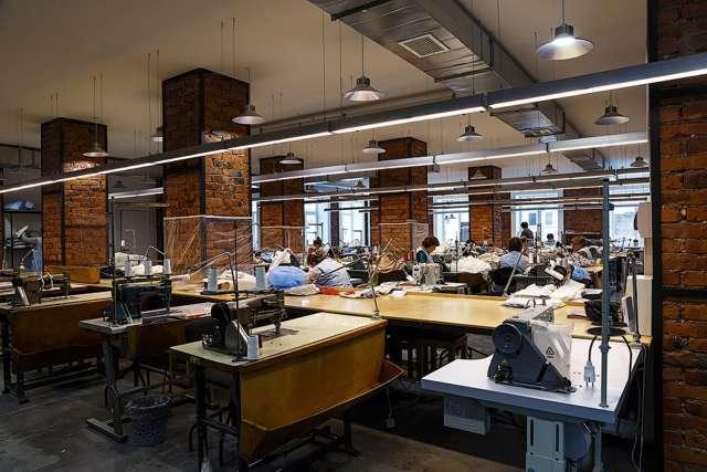 «Крестецкая строчка» потратит грант на ремонт помещения, оснастку мебелью и оборудованием.