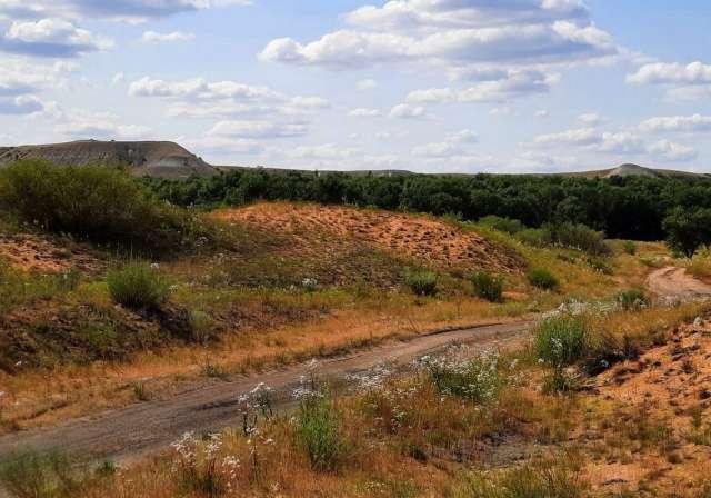 Волгоградская область изобилует степными скоростными дорожками, на которых можно развить максимальную скорость, чередующимися с песками, сложно читаемыми из-за неровности и особенностей ландшафта