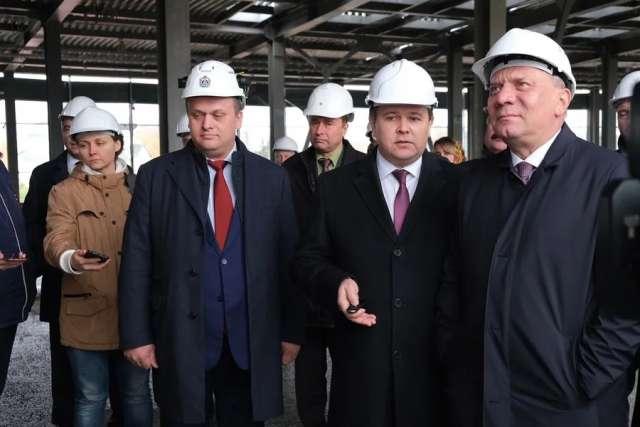 Также сегодня Юрий Борисов примет участие в совещании, посвященном развитию ИНТЦ «Интеллектуальная электроника – Валдай»