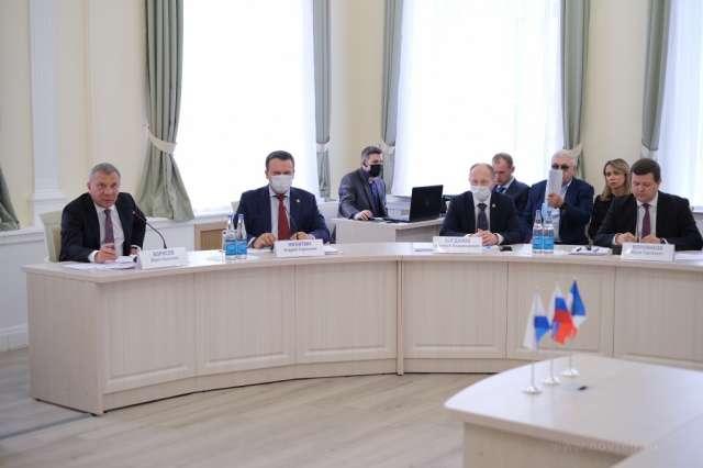 Создаваемый Центр будет располагаться на трех площадках - две в Великом Новгороде, третья – в Валдае