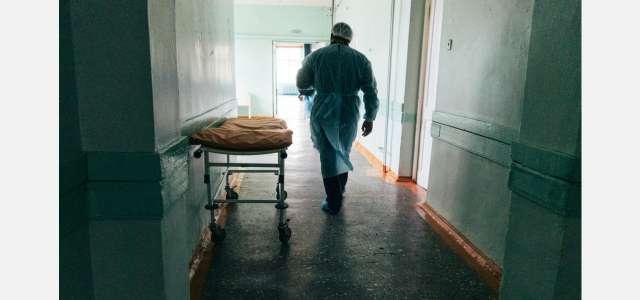 За день три жителя Новгородской области скончались от коронавируса