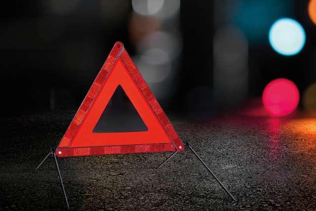 В Крестецком районе четыре человека пострадали в аварии на трассе «Россия»