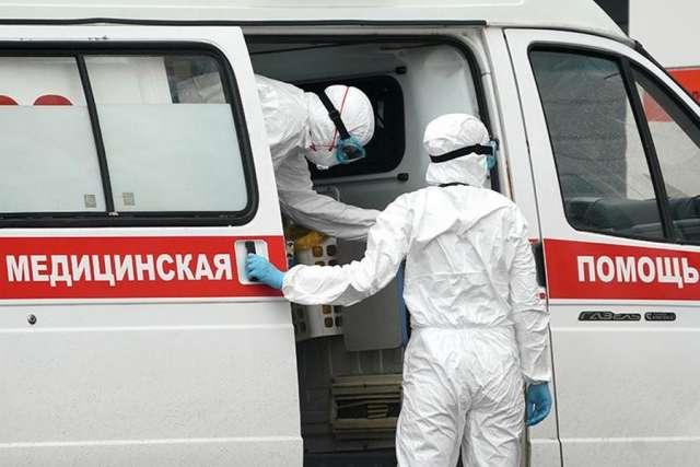 За день четыре жителя Новгородской области скончались от коронавируса