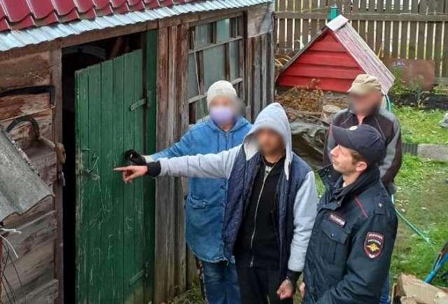 Похищенные инструменты полицейскими изъяты и в установленном законом порядке будет возвращен владельцу