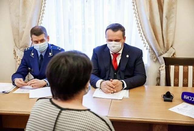 Аппарат УЗИ поступит в Хвойнинскую ЦРБ не позднее середины декабря