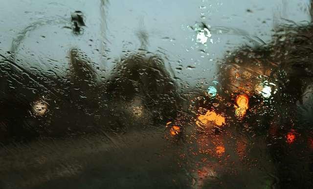 Шквалистый ветер до 20 метров в секунду, мокрый снег, дожди и гололёд в Новгородской области продержатся до 22 октября