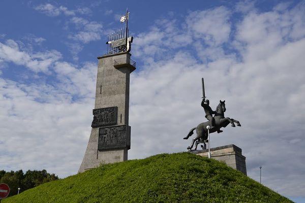 картинки великий новгород город воинской славы